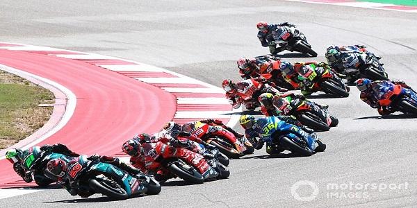 MotoGP (Motor Sport)