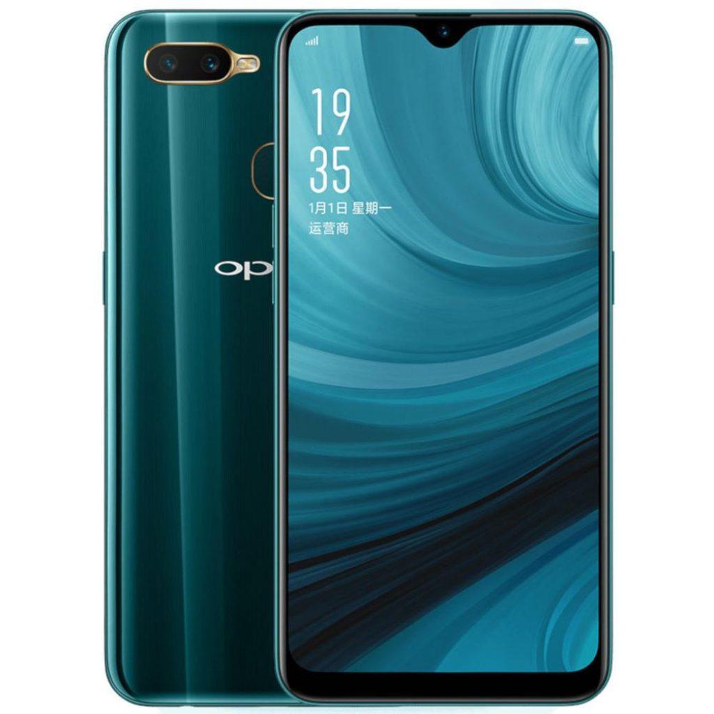 Harga dan Spesifikasi Oppo A7.