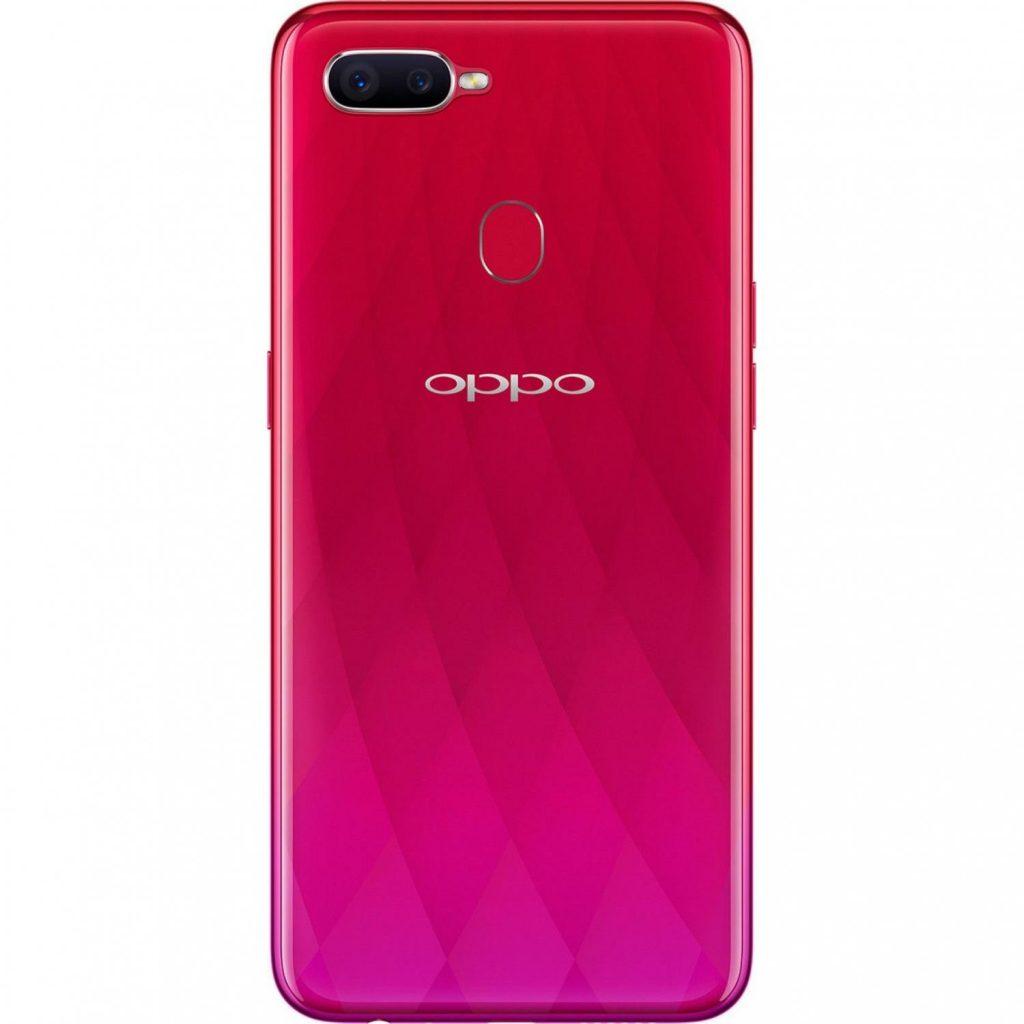 Harga dan Spesifikasi Oppo F9