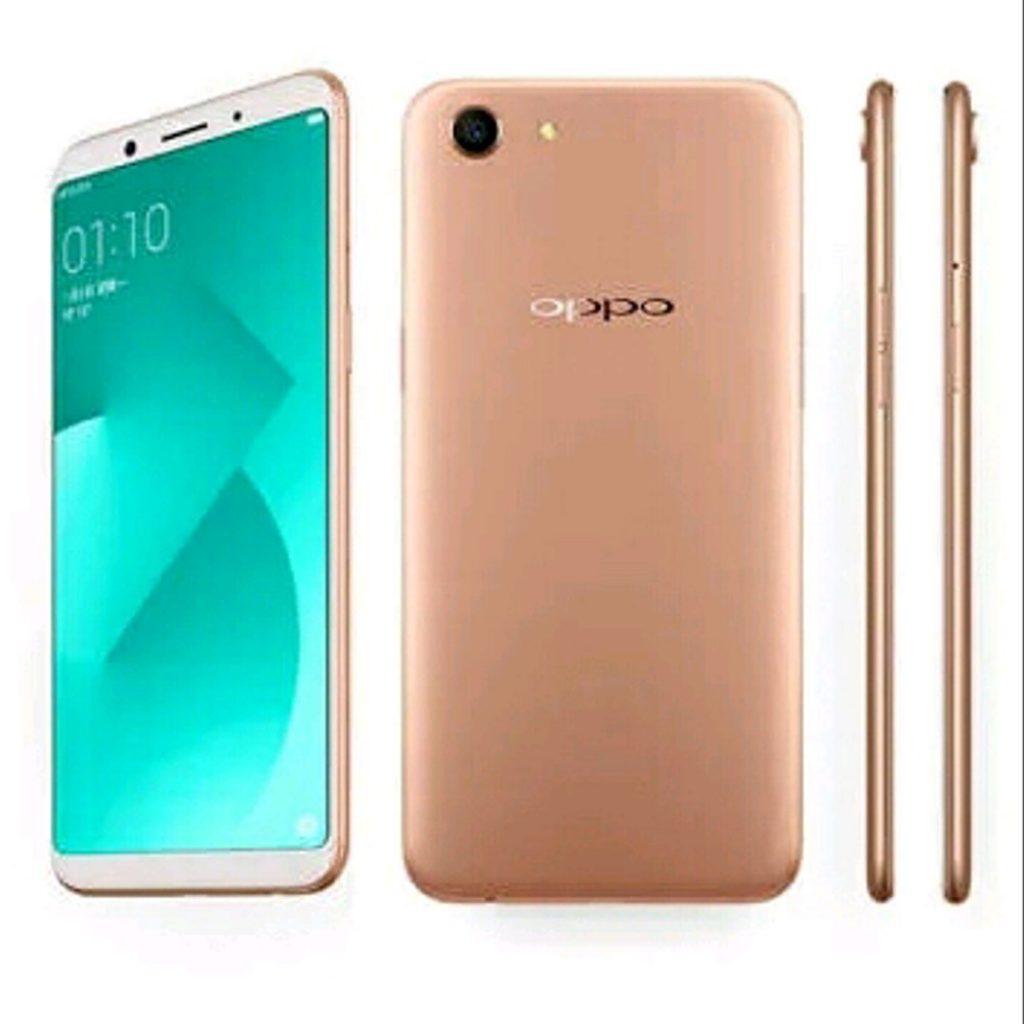Spesifikasid dan Harga Oppo A83