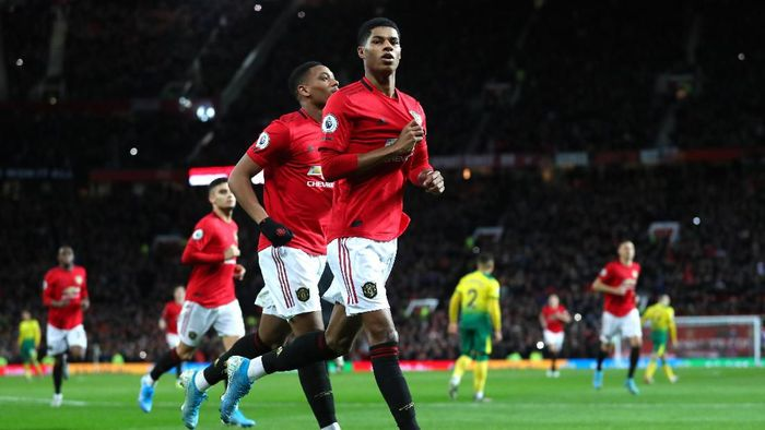 Jadwal Piala FA 2020: Prediksi Norwich City vs Manchester United, Jaga Trend Positif
