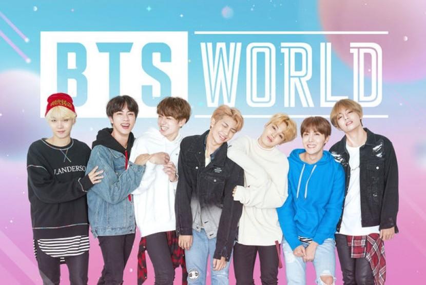 Segini Bayaran Fantastis dari Boyband BTS & 10 Besar Artis Lainnya Versi Forbes