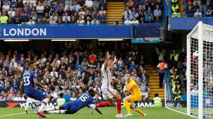 Chelsea vs Sheffield United @Stamford Bridge