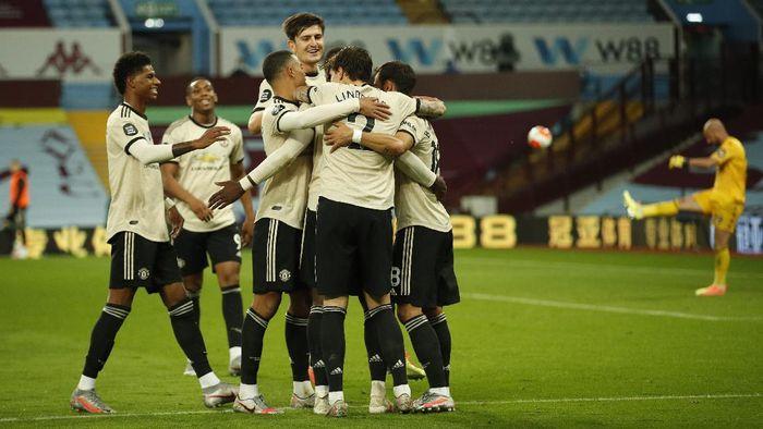 Manchester United vs Southampton & Jadwal Liga Inggris 2020, Ambil Alih Posisi Tiga