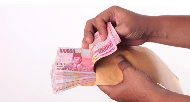 Ilustrasi uang (Dok. Istimewa)