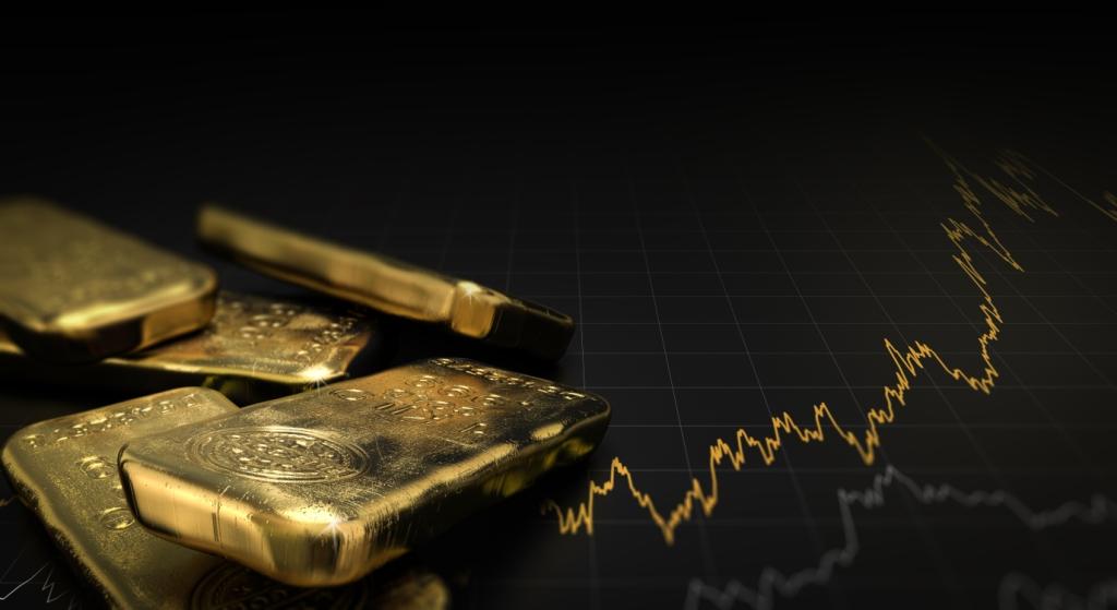 Harga Emas Tahun 2020