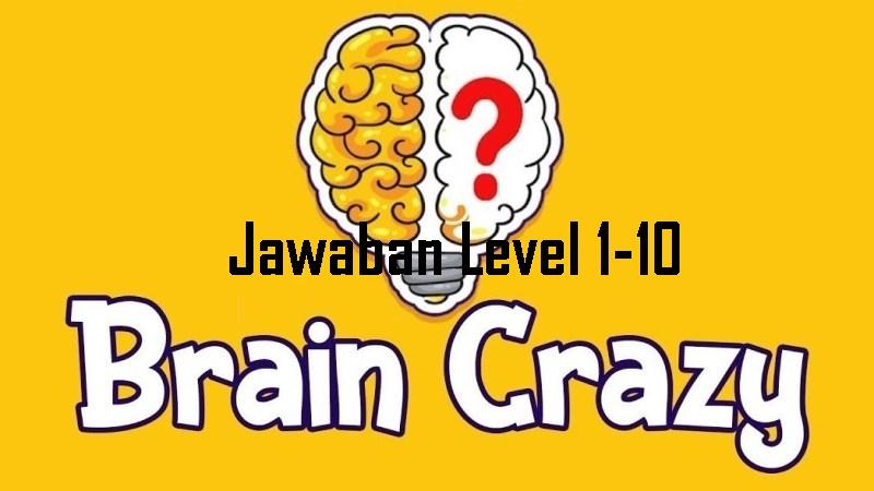Kunci Jawaban Brain Crazy Terbaru Bahasa Indonesia 123berita