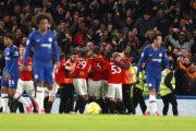 Prediksi Link Live Online Streaming Everton Vs Manchester United 123berita